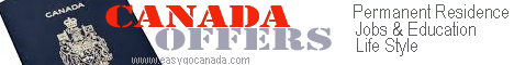 Canada job offers, education, business, health. Canada Visa
